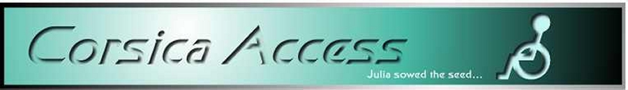 Corsica Access  Sports available to disabled travellers to Corsica ... fe4a4d4786b8